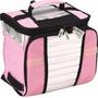 Ice Cooler 7,5l (bolsa Térmica) Rosa Mor