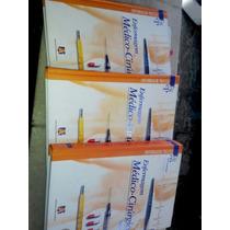 Enfermagem Médico Cirúrgica Três Volumes Completo
