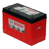 Bateria Estacionária P5 200 105 Amperes Bosch