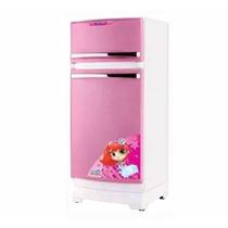Geladeira Mágica Para Cozinha Infantil 8051l-magic Toys