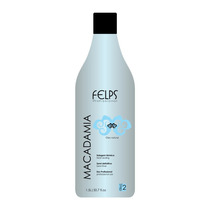 Felps Escova Progressiva De Macadamia 1500ml
