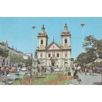 Apn-6335- Postal Aparecida Do Norte, S P - Velha Basilica