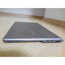 Ultrabook Samsung Série 5 Intel Core I5 4gb 500gb Windows7