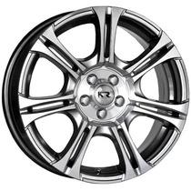 Rodas Krmai K26 Aro 17 +pneus- Audi C3 C4 206 207 Focus