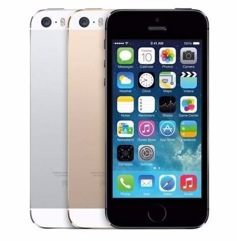 Iphone 5s Apple 16 Gb 3g 4g Fréte Grátis Envio Imediato