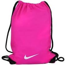 Lote De 20 Mochila Saco De Esporte Da Nike Adidas