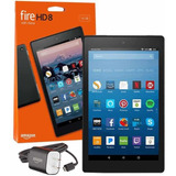 Tablet Android Amazon Fire Hd8 32gb Tela De 8 2017 C/alexa
