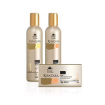 Kit Avlon Restorative Pós Progressiva Shampoo+mask+cond