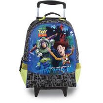 Disney - Toy Story - Mochilete C/ Carrinho G 50761