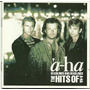 A-ha Headlines And Deadlines The Hits Of A-ha