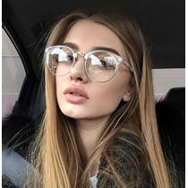 Busca Armação óculos feminino com os melhores preços do Brasil ... d21c98b2b0