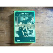 The Fall - Fita K7, Edição 1988