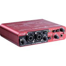 Interface Audio Fa-66 Edirol Roland Firewire 24bits/192khz
