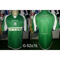 Busca Camisa Palmeiras 2004 com os melhores preços do Brasil ... 8eb9c04c354c3