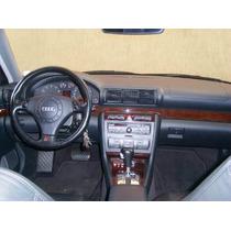 Floripa Imports Sucata Audi A4 2.0 V6 Tip Tronic 2000
