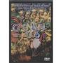 Dvd-sambas De Enredo-carnaval-2006-grupo Especial Do Rj