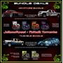 Aurora Graphics - Vetores Com Imagens Para Carros E Motos