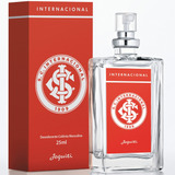 Desodorante Colônia Masculina Sc Internacional 25ml Jequiti