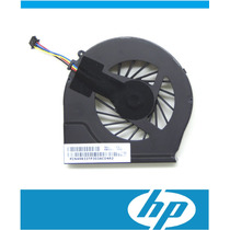 Cooler Ventoinha Hp G4-2000 G7-2000 G6-2000