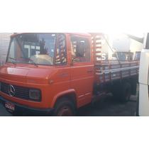 Merc Benz 608