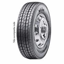 Pneu Carga Bridgestone 215/75r17,5