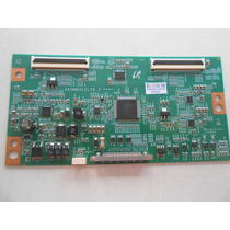 Placa Tecon Tv 40p Semp Toshiba Le4050afda