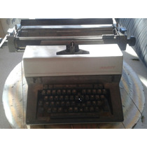 Maquina Datilografar Facit
