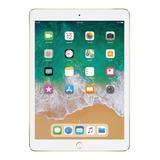 iPad Apple iPad 5ª Generación A1822 9.7  128gb Gold Com Memória Ram 2gb