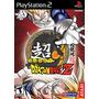 Patche Super Dragon Ball Z Play 2