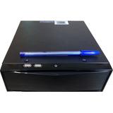 Mini Pc Intel Dual Core(up To 2,5 Ghz), 4gb Ddr3, Ssd 120gb