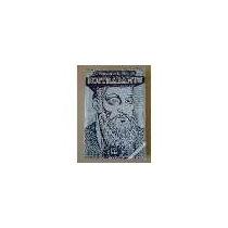 Livro O Pensamento Vivo De Nostradamus Reliquiaja