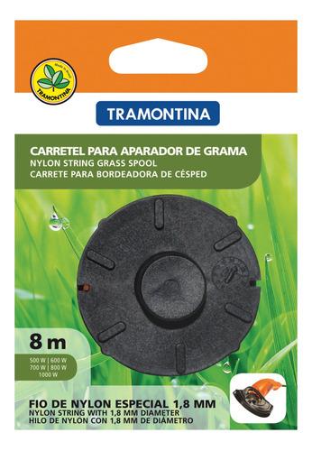 Carretel Para Aparador De Grama Tramontina C/ 1 Fio Nylon