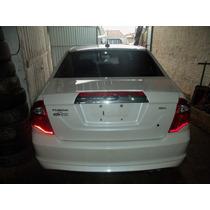 Floripa Imports Sucata Ford Fusion 2011