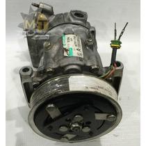 Compressor Ar Condicionado Citroen C4 2008 Sanden