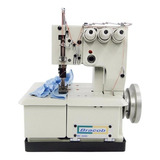 Máquina De Costura Industrial Bracob Bc26003 Branco 110v