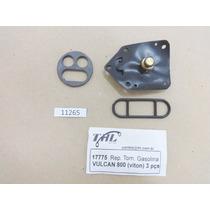 Kit Reparo Torneira Combustivel Bandit Gsf600 - Thl 11265
