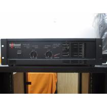 Amplificador Hot Sound Sx 5.0 Hs (12x Sem Juros)