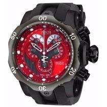 Relógio Invicta Reserve Venom 18537 Lançamento Original!!!