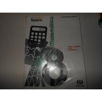 Matemática 8 Projeto Teláris Impressão 2013 - P5