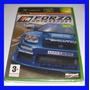 Forza Motorsport Xbox 1 Original Lacrado X-box Xbox 360