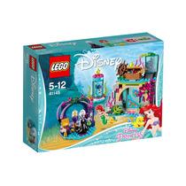Lego 41145 - Lego Disney Princess - Ariel E O Encanto Mágico