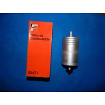 Filtro De Gasolina Gm Tds Veículos C Injeção Eletronica Efi