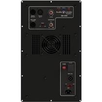 Amplificador Audio Leader C/ Crossover Para Sub Woofer Sb600