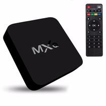 Box Tv Android 4.4 Smartv, Mini Pc Quad Core Câmera