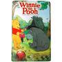Livro Travesseiro Pooh Médio - Dcl