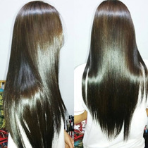 Btox Capilar Sem Formol New Liss Hair ,o Melhor Do Brasil