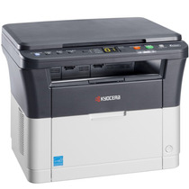 Multifuncional Laser Mono Fs-1020mfp Kyocera Com Nota Fiscal