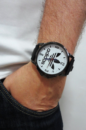 2f8fc06faf8 Frete Grátis Kit 2 Relógios Masculino Grande E Barato