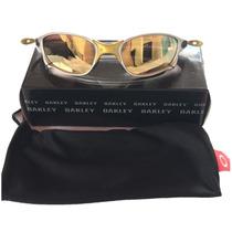 c9208dd9c De Sol Oakley Oakley Juliet com os melhores preços do Brasil ...