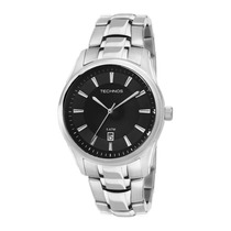 Relógio Masculino Technos Classic Steel 2115tv/1p - Aço P...